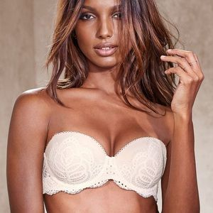 Victoria's Secret | strapless bra 34D